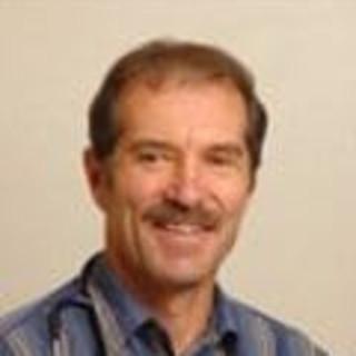 John Okerblom, MD