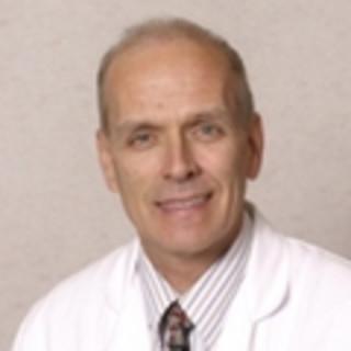 Charles Hardebeck, MD