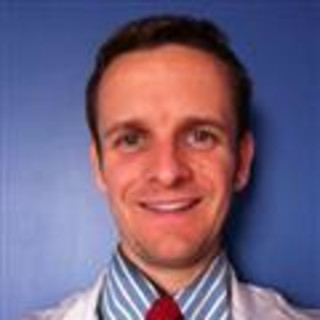 Jason Cadwallader, MD