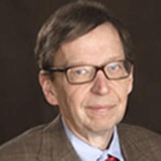 John Samples, MD
