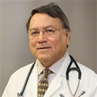 Oscar Murillo, MD