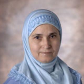 Aneesa (Batool) Ahmad, MD