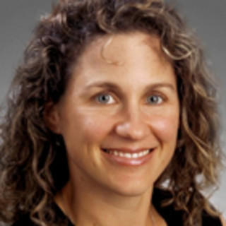 Joanne Weidhaas, MD