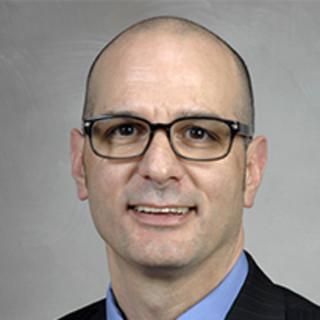 Daniel Freet, MD