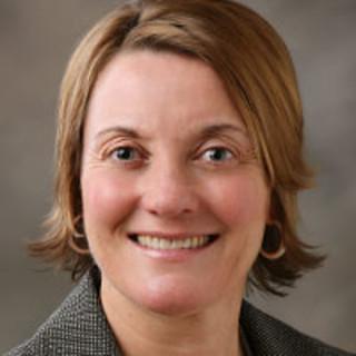 Sylvia Hillmann, MD