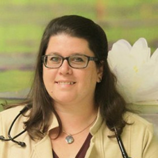 Cynthia Villacis, MD