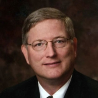 John Spurlock, MD