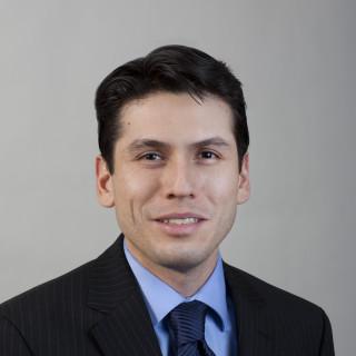 Raul Clavijo, MD