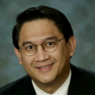 Alvin Sanico, MD