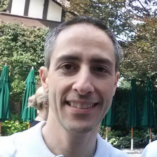 Richard Caner, MD