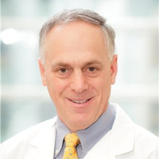 Benjamin Rosenstadt, MD