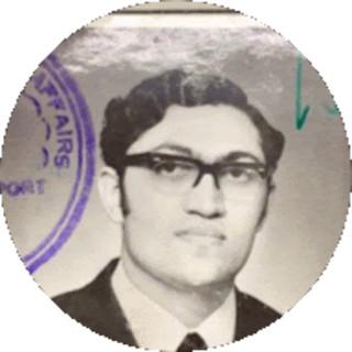 Subodh Desai, MD