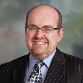 Alexander Gotesman, MD
