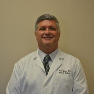 Paul Wilson, MD