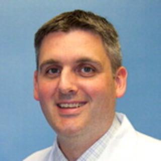 Paul Sturrock, MD