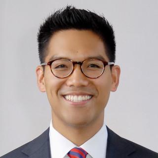 Carlos Irwin Oronce, MD