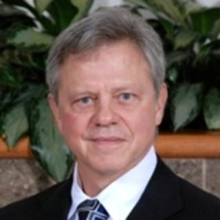 Daniel Beckman, MD