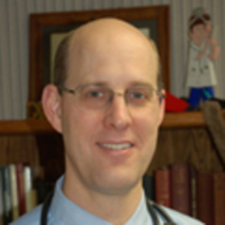 Jared Nelson, MD