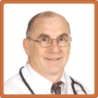 Charles Gardner Jr., MD