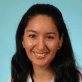 Pamela Flores-Sanchez, MD