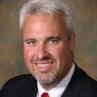 Clark Pollitt, MD