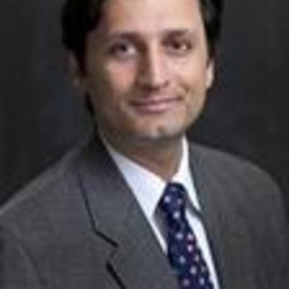 Sanjay Sharma, MD