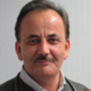 Mazen Mardini, MD