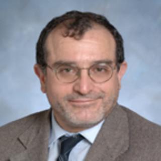Sleman Khoury, MD