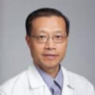 Yangheng Fu, MD