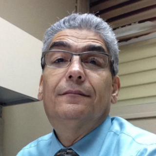 Gilberto Caraballo, MD