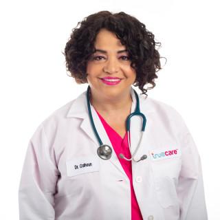 Chanelle Calhoun, MD