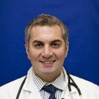 David Kavtaradze, MD