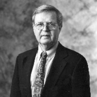 Conrad Collins, MD