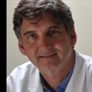 Donald Benefield, MD