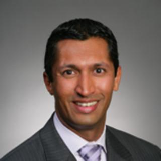 Sohail Shah, MD
