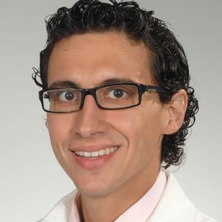 Juan Gimenez, MD