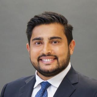 Aspinder Singh, MD