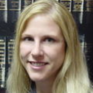 Frances Harris, MD