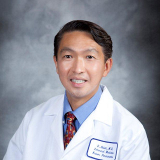 David Shieh, MD