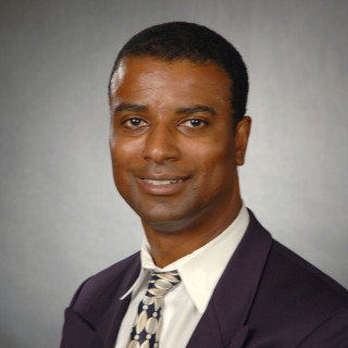 David Henderson, MD