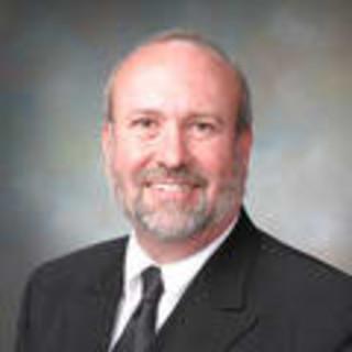 Norris Burton, MD