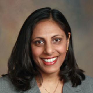 Anisha Amin, MD