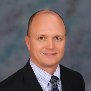 Michael Bobo, MD
