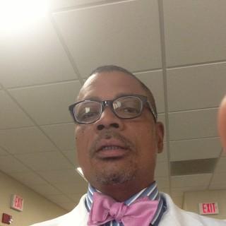Keith Allen, MD