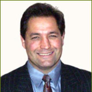 Ian Bourhill, MD