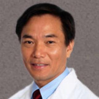 Ronald Hsu, MD