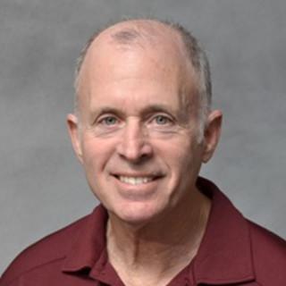 Peter Bitterman, MD