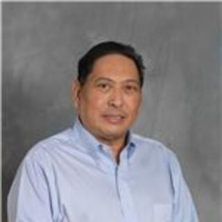 David Gutierrez, MD