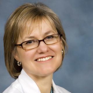 Teresa (Mckinley) Schaer, MD