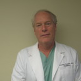 Timothy Thurber, MD